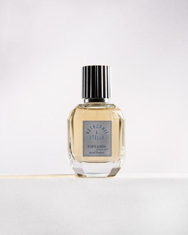 Astrophil Stella Perfume 8DaysAWeek marble