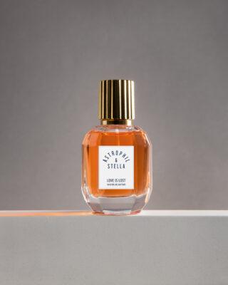 Astrophil Stella Perfume LoveIsLost marble