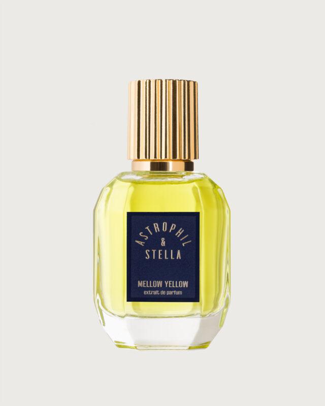 Astrophil Stella Perfume MellowYellow main