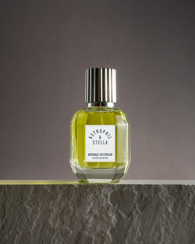 Astrophil Stella Perfume MoonageDaydream marble